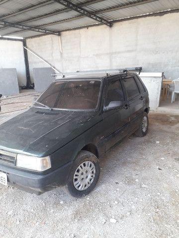 Fiat uno ano 95 - Foto 2