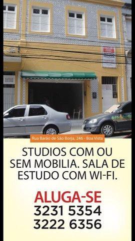 Apartamentos Mobiliados na Boa Vista - Centro do Recife - Foto 2