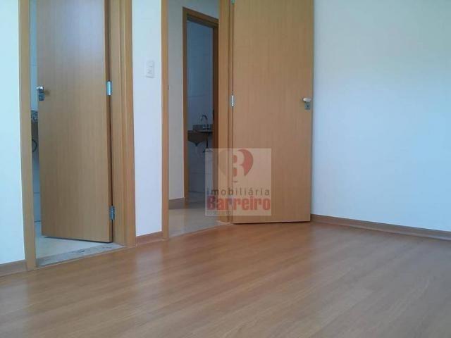 Apartamento Area Privativa com 3 dormitórios à venda, 115 m² por R$ 450.000 - Inconfidente - Foto 3