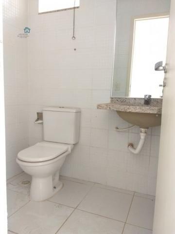 Apartamento para alugar com 2 dormitórios em Pedrinhas, Porto velho cod:237 - Foto 4