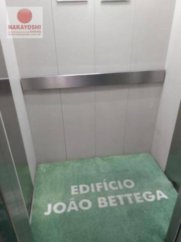 Apartamento Locado, na esquina da Avenida João Bettega com a rua Carlos Klemtz, 69 Portão, - Foto 6