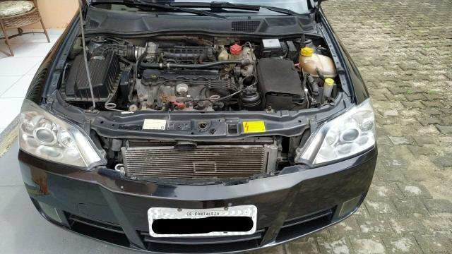 Chevrolet Astra Advantage 2.0 2011 - Foto 5
