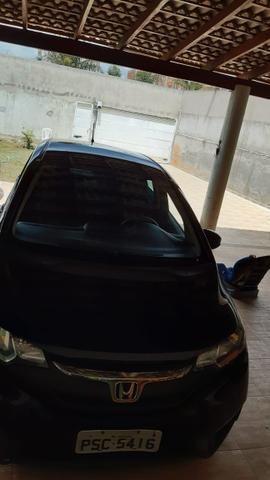 Honda FIT EX 15/15 - Foto 3