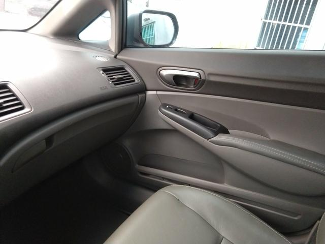 New Civic 09 Top Manual LEIA - Foto 6