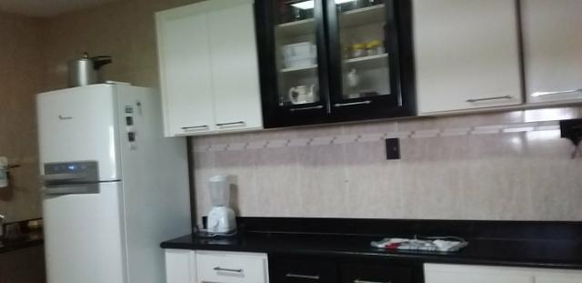Casa 3 qt.2 wc .varanda.sala .cozinha.area de churrasco.area deposito ou loja - Foto 7