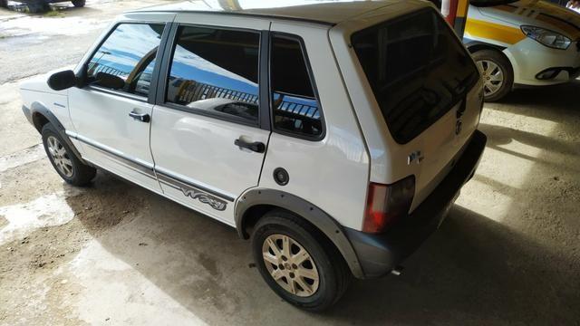 Fiat uno way completo - Foto 15