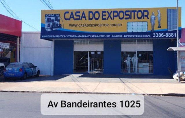 """Super Promoção """"Balcões Caixa em MDF"""" (Novos) 3386 8881 *Casa do Expositor - Foto 5"""