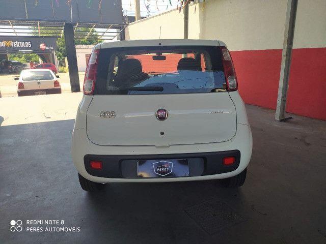 Fiat uno 1.0 evo vivace 8v flex 2p manual - Foto 4