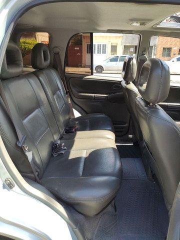M-Chevrolet Tracker 4X4 (com ou sem entrada + saldo em até 60X) - Foto 6