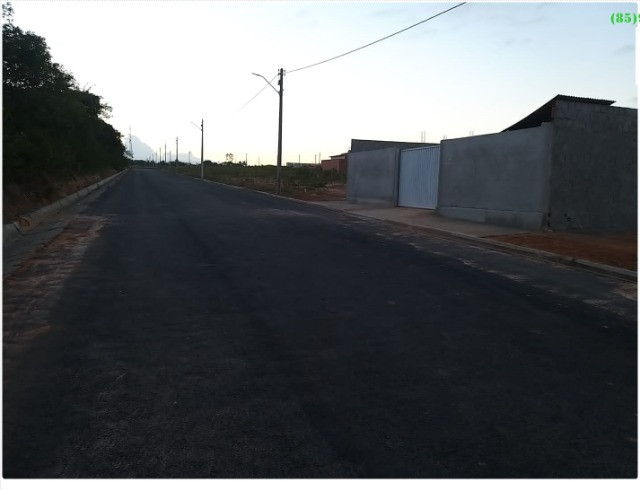 !! Lotes a 2 min de Itaitinga * Boa Vista - Foto 3