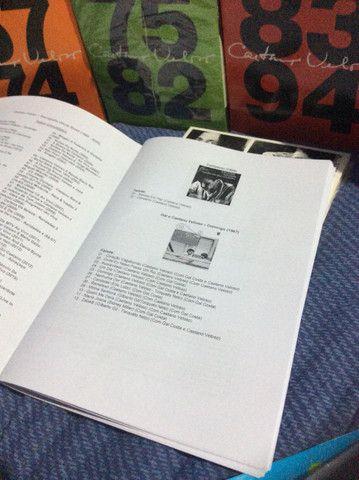 Caetano Veloso - Discografia completa (1965 à 2020) - Foto 3
