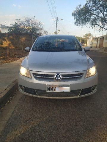 Volkswagen Voyage G5 1.6 Trend - Foto 7