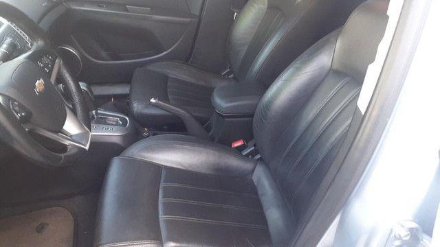 Cruze lt sedan - Foto 9