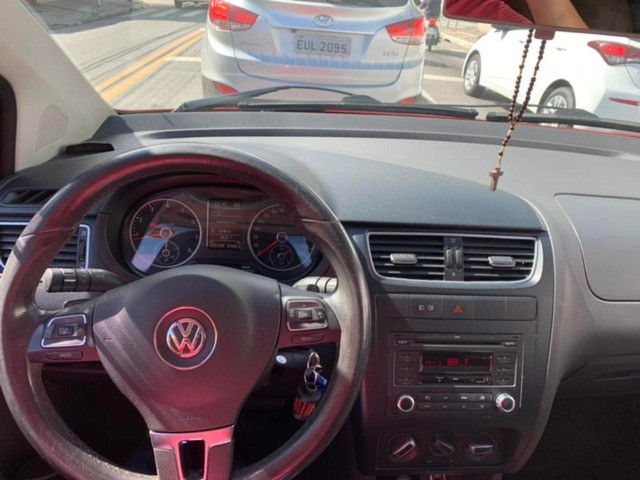 Volkswagen Fox 1.6 MI Prime - Foto 6