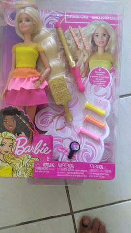 Bonecas Barbie originais  - Foto 4