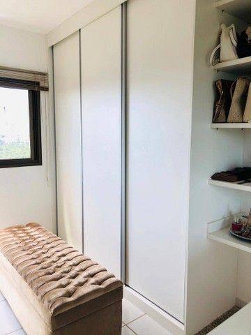 Apartamento 3 quartos sendo 1 suíte, 99 m², Condomínio Torres do Parque - Foto 11