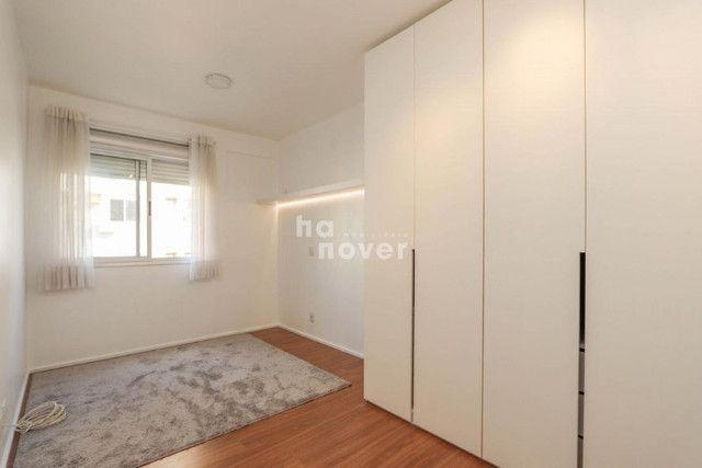 Apto 2 Dormitórios Mobiliado, Totalmente Reformado Próximo a UFN - Foto 17