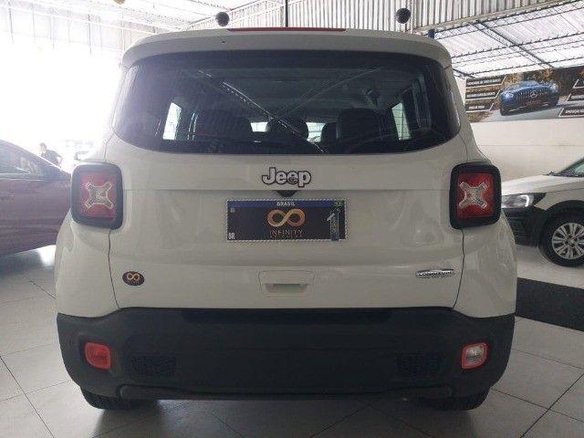 jeep renegade longitude  2019  km 51000  R$ 88.889,00 - Foto 4