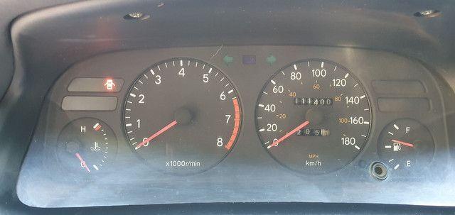 Corolla le 1.8 1997 manual - Foto 3