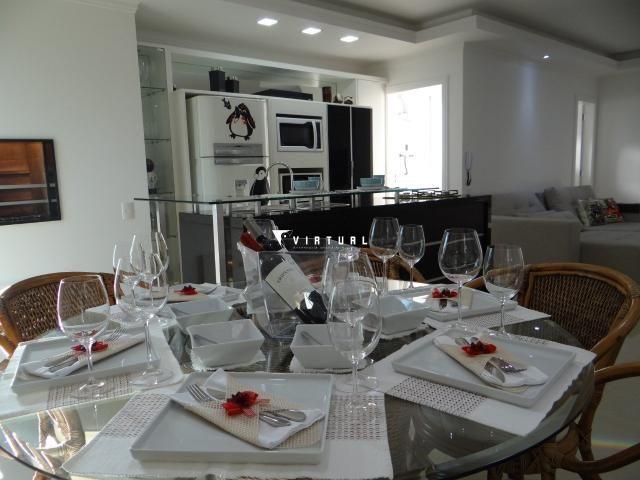 Apartamento à venda com 3 dormitórios em Centro, Balneário camboriú cod:667 - Foto 5