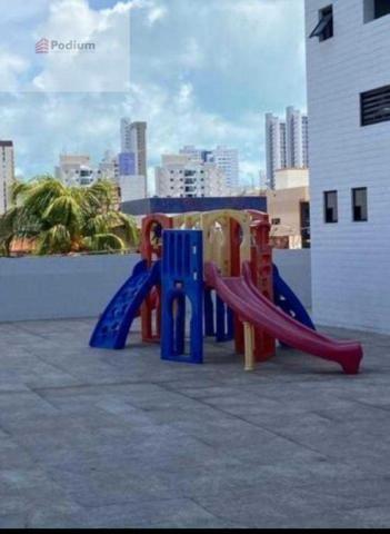 Apartamento à venda com 4 dormitórios em Aeroclube, João pessoa cod:36315 - Foto 16