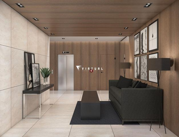 Apartamento à venda com 4 dormitórios em Barra norte, Balneario camboriu cod:677 - Foto 14