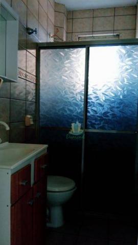 Apartamento com 1 dormitório para alugar com 71,94 m² por R$ 1.150/mês no Jardim das Laran - Foto 20