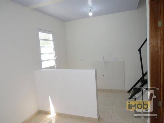 Kitnet com 1 dormitório para alugar, 40 m² por R$ 950,00/mês - Centro - Foz do Iguaçu/PR - Foto 9