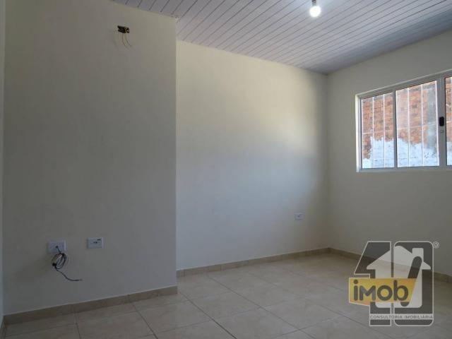 Kitnet com 1 dormitório para alugar, 40 m² por R$ 950,00/mês - Centro - Foz do Iguaçu/PR - Foto 14
