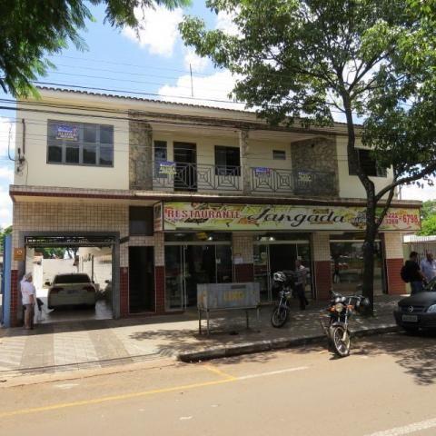8003 | Apartamento para alugar com 4 quartos em VILA CHRISTINO, MARINGA - Foto 2
