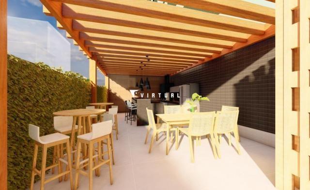 Apartamento à venda com 3 dormitórios em Barra norte, Balneário camboriú cod:683 - Foto 9