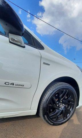 C4 lounge exclusive 2014 1.6 turbo gasolina automático - Foto 13
