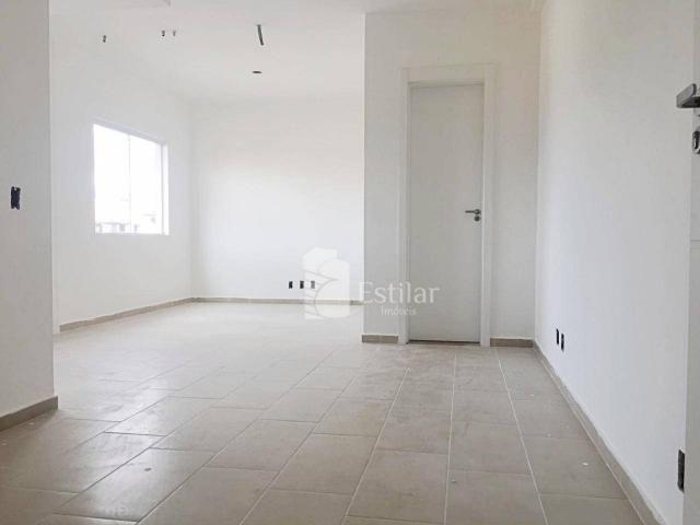 Apartamento 01 quarto no Fanny, Curitiba - Foto 2