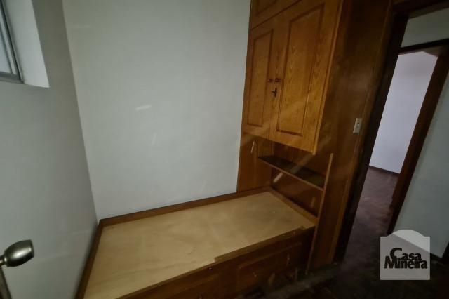 Apartamento à venda com 2 dormitórios em Caiçaras, Belo horizonte cod:274584 - Foto 7