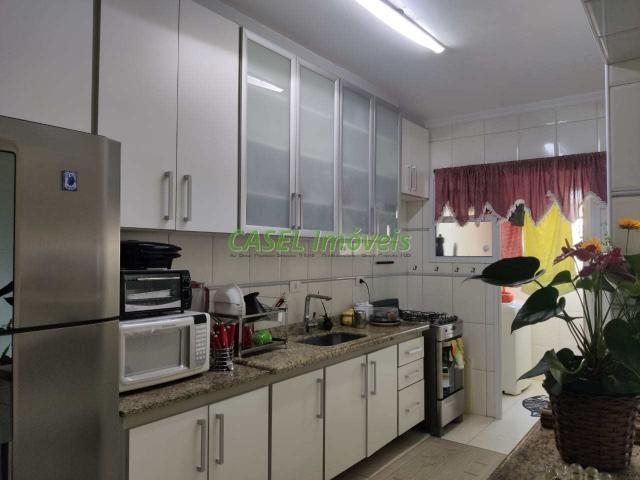 Apartamento à venda com 2 dormitórios em Guilhermina, Praia grande cod:804126 - Foto 15