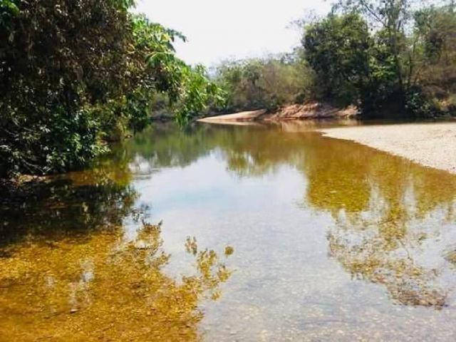 Loteamento/condomínio à venda em Recanto paiaguas, Cuiaba cod:23322 - Foto 8