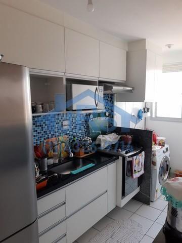 Apartamento com 2 dormitórios à venda, 50 m² por R$ 265.000,00 - Vila Mercês - Carapicuíba - Foto 6