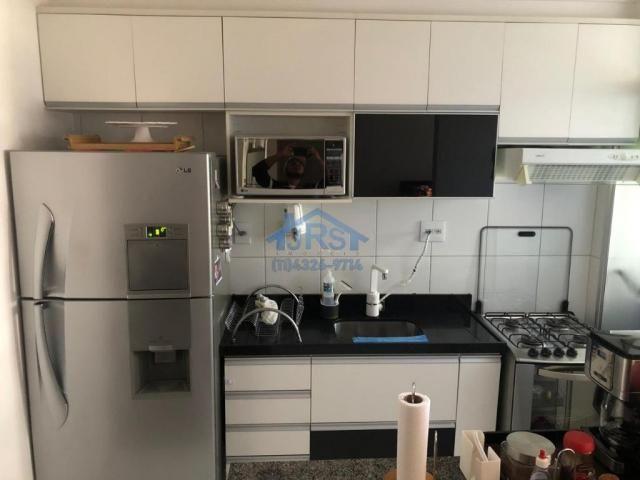 Condomínio Reserva Nativa Apartamento com 2 dormitórios à venda, 50 m² por R$ 255.000 - Vi - Foto 14
