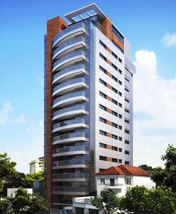 Apartamento à venda com 3 dormitórios em Moinhos de vento, Porto alegre cod:RG696 - Foto 2