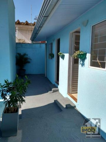 Kitnet com 1 dormitório para alugar, 40 m² por R$ 950,00/mês - Centro - Foz do Iguaçu/PR - Foto 3
