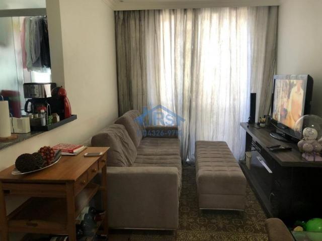 Condomínio Reserva Nativa Apartamento com 2 dormitórios à venda, 50 m² por R$ 255.000 - Vi - Foto 10