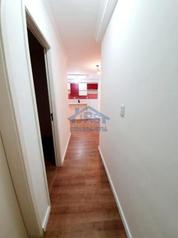 Apartamento com 2 dormitórios à venda, 49 m² por R$ 240.000,00 - Vila Mercês - Carapicuíba - Foto 5
