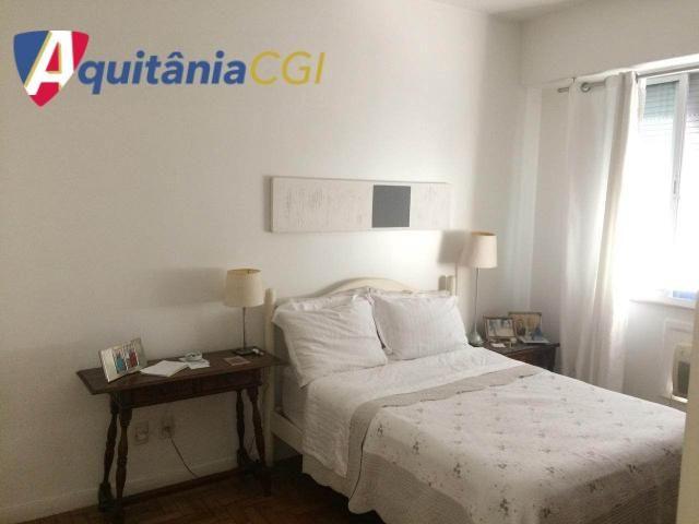 Apartamento em Gávea - Rio de Janeiro - Foto 8