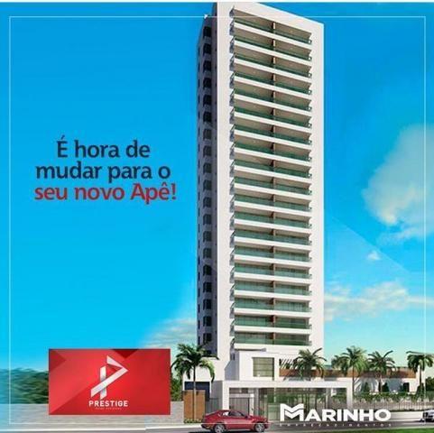 Apartamento para Venda em Feira de Santana, Santa Mônica, 4 dormitórios, 3 suítes, 3 banhe - Foto 2