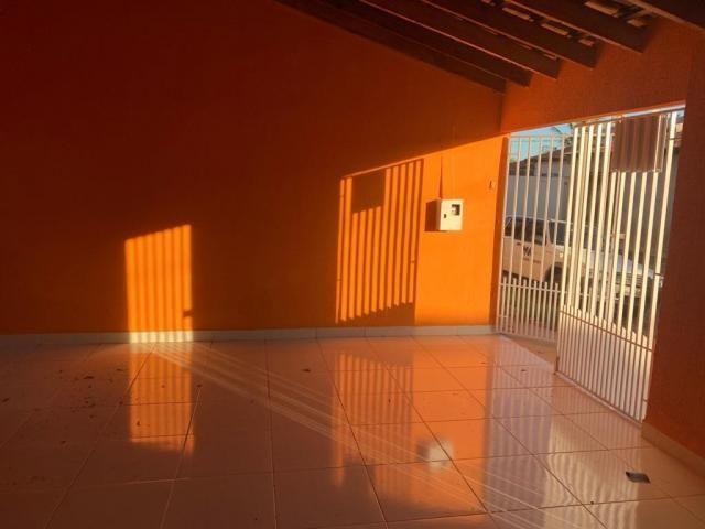 Casa para aluguel, 2 quartos, Jardim Morenão - Campo Grande/MS - Foto 16