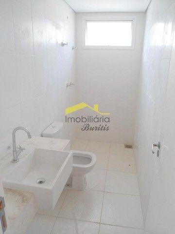 Apartamento à venda, 4 quartos, 1 suíte, 3 vagas, Buritis - Belo Horizonte/MG - Foto 15