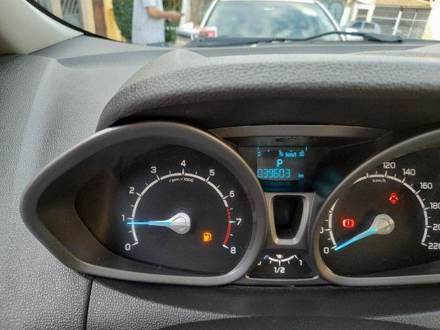 EcoSport 2.0 automático 2014 - Foto 11