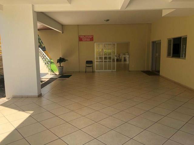 Apartamento para Venda em Cuiabá, Araés, 3 dormitórios, 1 suíte, 3 banheiros, 2 vagas - Foto 3