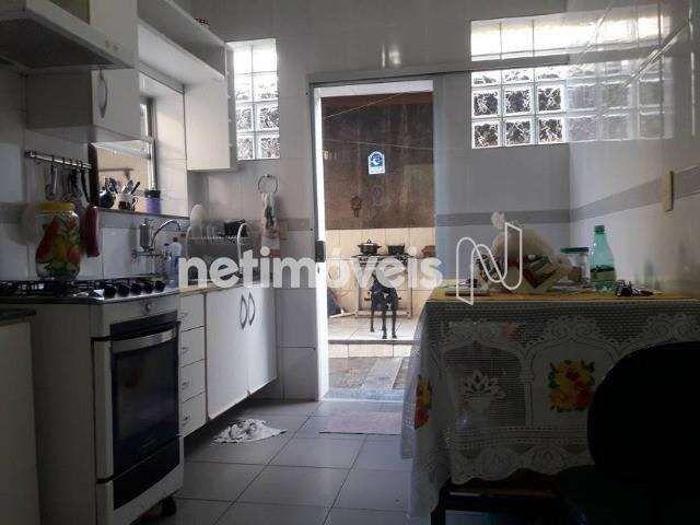 Casa à venda com 3 dormitórios em Santa amélia, Belo horizonte cod:744741 - Foto 8