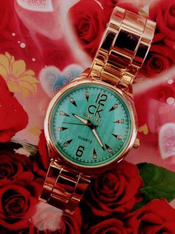 Relógios femininos - Foto 6